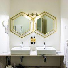 Отель Monte Belvedere Hotel by Shiadu Португалия, Лиссабон - отзывы, цены и фото номеров - забронировать отель Monte Belvedere Hotel by Shiadu онлайн ванная фото 2