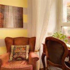 Отель AwesHome - Vatican Little Beauty Италия, Рим - отзывы, цены и фото номеров - забронировать отель AwesHome - Vatican Little Beauty онлайн интерьер отеля