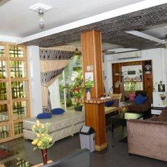 Отель DeMal Orchid интерьер отеля фото 2