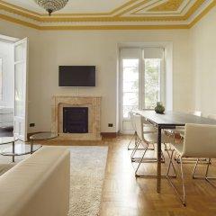 Отель Mirador Apartment by FeelFree Rentals Испания, Сан-Себастьян - отзывы, цены и фото номеров - забронировать отель Mirador Apartment by FeelFree Rentals онлайн комната для гостей