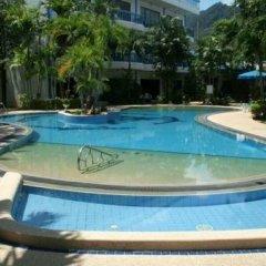 The Club Hotel Phuket детские мероприятия
