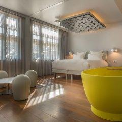Отель Off Paris Seine сауна