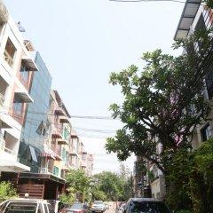 Отель Hcube Bkk Бангкок фото 3