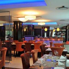 Отель Park Inn by Radisson, Lagos Victoria Island питание