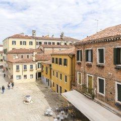 Отель InLaguna Италия, Венеция - отзывы, цены и фото номеров - забронировать отель InLaguna онлайн фото 2