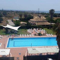 Отель Relax Италия, Сиракуза - отзывы, цены и фото номеров - забронировать отель Relax онлайн бассейн фото 2