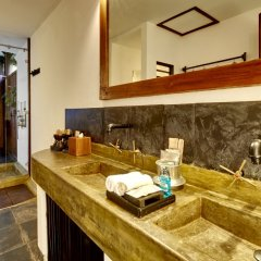 Отель Chen Sea Resort & Spa ванная фото 2
