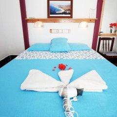 Отель Rose Pension Patara в номере