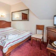 Отель Malinka удобства в номере