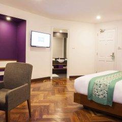 Отель ÊMM Hotel Hue Вьетнам, Хюэ - отзывы, цены и фото номеров - забронировать отель ÊMM Hotel Hue онлайн комната для гостей