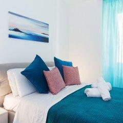 Отель Casa Bella Pantheon Luxury Suite комната для гостей фото 4