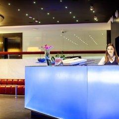 Niebieski Art Hotel & Spa интерьер отеля фото 2