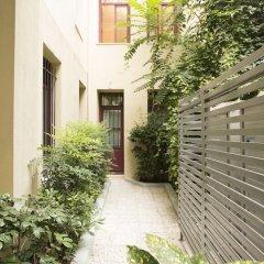 Апартаменты Gatto Perso Luxury Apartments фото 5