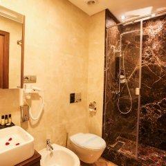 Suite Hotel Casa Diamond ванная фото 2