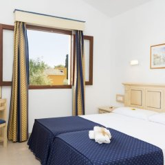 Отель HSM Club Torre Blanca комната для гостей