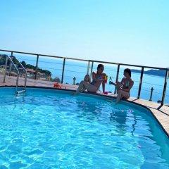 Hotel Hec Apartments бассейн фото 2