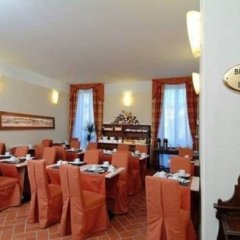 Отель Caravaggio Италия, Флоренция - отзывы, цены и фото номеров - забронировать отель Caravaggio онлайн помещение для мероприятий