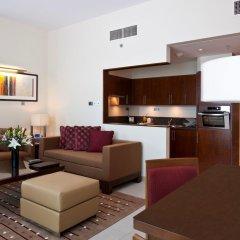 Отель Grand Millennium Al Wahda комната для гостей фото 5