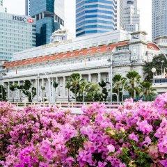 The Fullerton Hotel Singapore фото 6