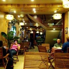 Hong Ky Boutique Hotel интерьер отеля фото 2