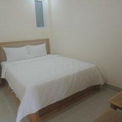 Апартаменты Kelly Serviced Apartment - District 1 комната для гостей фото 2
