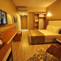 Bupa Hotel Кайсери комната для гостей фото 3