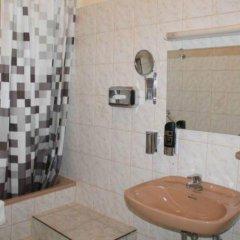 Отель Hotelpension Margrit ванная