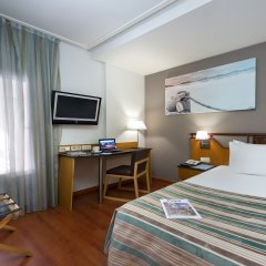 Отель Eurostars Mediterranea Plaza удобства в номере