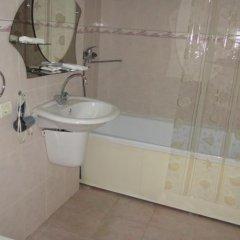 Гостиница City в Белгороде отзывы, цены и фото номеров - забронировать гостиницу City онлайн Белгород ванная