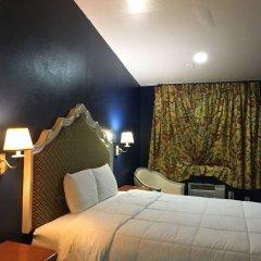 Отель Crown Motel США, Лас-Вегас - отзывы, цены и фото номеров - забронировать отель Crown Motel онлайн комната для гостей фото 4