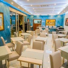 Отель Butua Residence Черногория, Будва - отзывы, цены и фото номеров - забронировать отель Butua Residence онлайн интерьер отеля фото 3