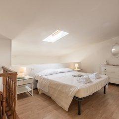 Отель San Frediano 17 Италия, Флоренция - отзывы, цены и фото номеров - забронировать отель San Frediano 17 онлайн комната для гостей