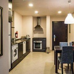 Signature Hotel Apartments & Spa в номере