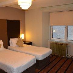 Best Western Glasgow City Hotel комната для гостей фото 17
