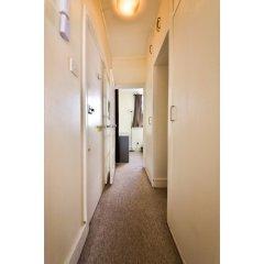 Отель Quiet Flat for 4 With Sea View in Central Brighton интерьер отеля