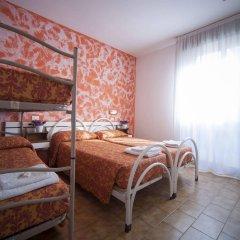 Отель Luciana Италия, Римини - 1 отзыв об отеле, цены и фото номеров - забронировать отель Luciana онлайн детские мероприятия фото 2