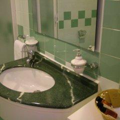 Best Western Hotel Imperiale Нова-Сири ванная