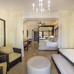 Отель The Level at Melia Caribe Tropical Доминикана, Пунта Кана - отзывы, цены и фото номеров - забронировать отель The Level at Melia Caribe Tropical онлайн комната для гостей фото 2