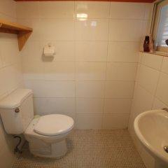 Отель Inwoo House ванная