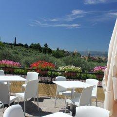 Отель Camping Michelangelo Флоренция гостиничный бар