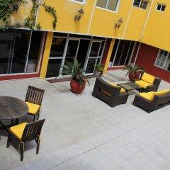 Отель Altamont West Hotel Ямайка, Монтего-Бей - отзывы, цены и фото номеров - забронировать отель Altamont West Hotel онлайн фото 3
