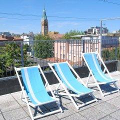 Hotel Pigalle бассейн