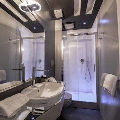 Отель Déco Corso Suite Италия, Рим - отзывы, цены и фото номеров - забронировать отель Déco Corso Suite онлайн ванная