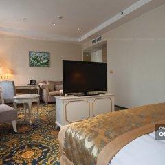 Гринвуд Отель удобства в номере
