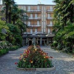 Отель Terme Villa Piave Италия, Абано-Терме - отзывы, цены и фото номеров - забронировать отель Terme Villa Piave онлайн фото 7
