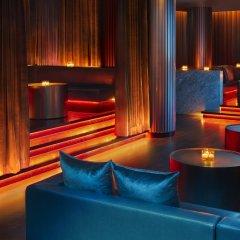 Отель The Abu Dhabi Edition развлечения