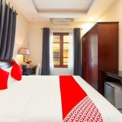 OYO 779 Aisha Hotel And Apartment Ханой комната для гостей фото 2