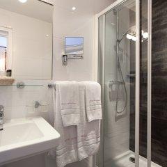 Отель Hôtel Novanox ванная фото 2