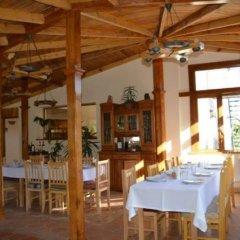 Отель Мирав питание фото 3
