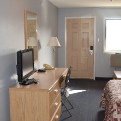 Venture Inn Hotel удобства в номере
